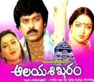 Aalaya Sikharam movie poster