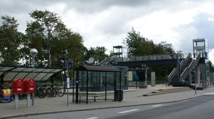 Aalborg Commuter Rail