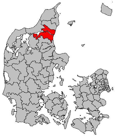 Aalborg Municipality
