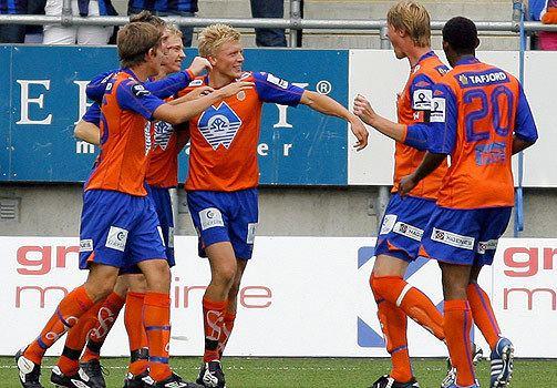Aalesunds FK Aalesunds FK Football Teams EU