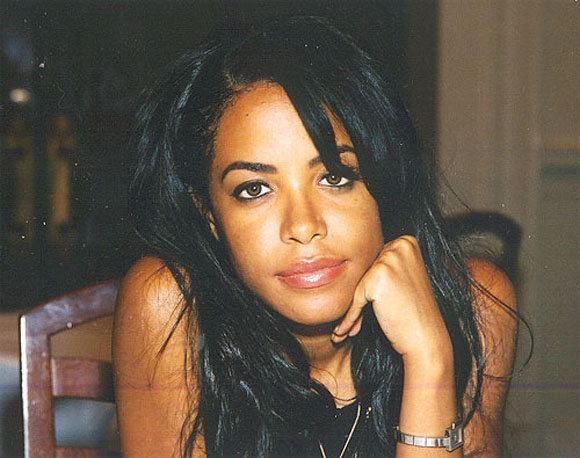 Aaliyah Aaliyah The Source