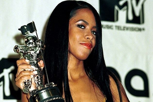 Aaliyah: The Princess of R&B Watch 39Aaliyah Princess of RampB39 Teaser