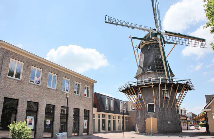 Aalsmeer wwwnetherlandstourismcomwpcontentuploads201