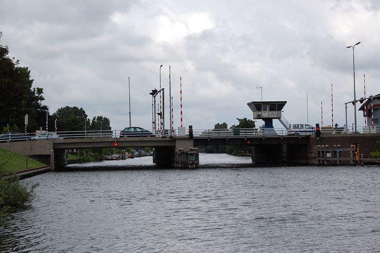 Aalsmeerderbrug