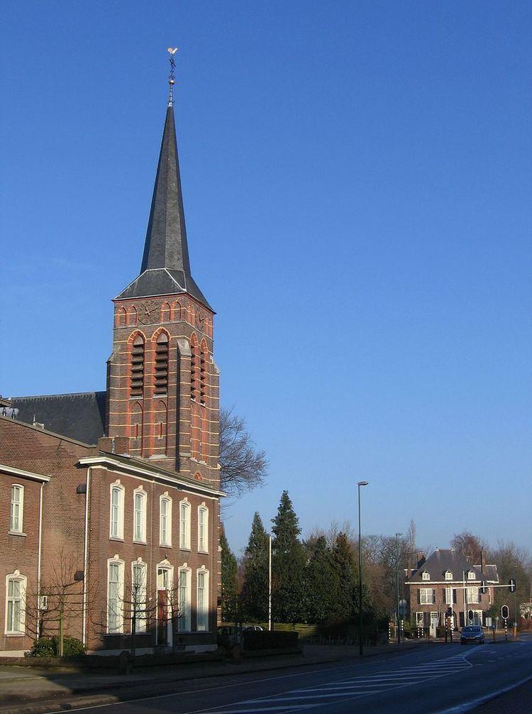 Aalst, North Brabant