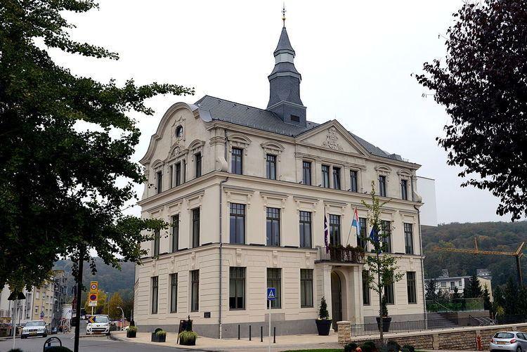 Aalt Stadhaus
