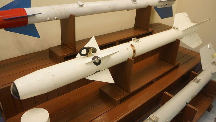 AAM-1 (Japanese missile)