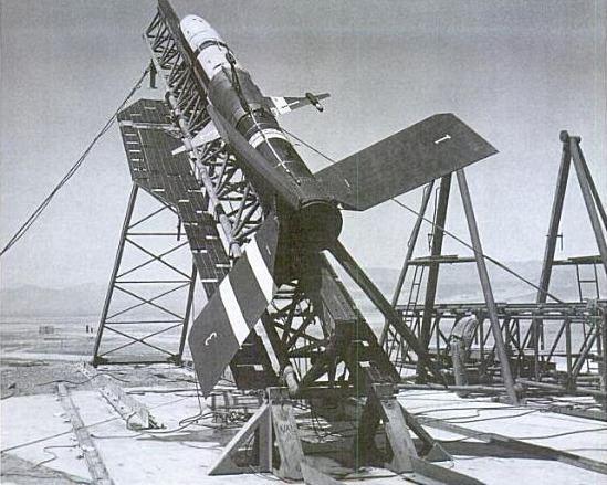 AAM-N-5 Meteor
