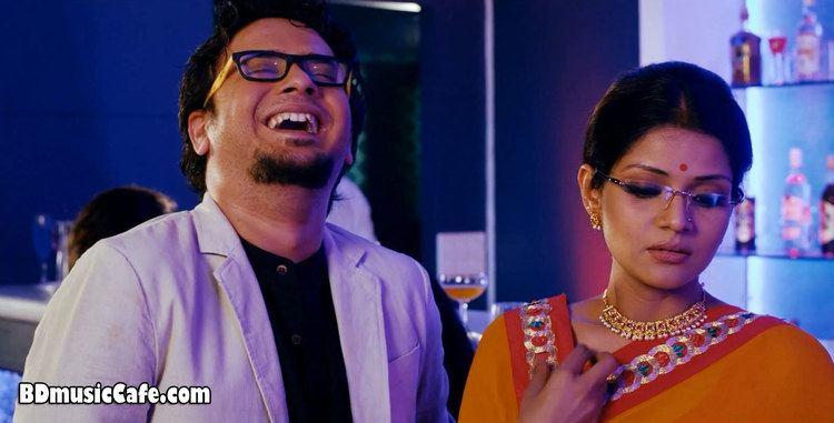 Aamar Aami Onno Keu Thakbe Kachakachi Video Song Aamar Aami Movie BD Music Cafe