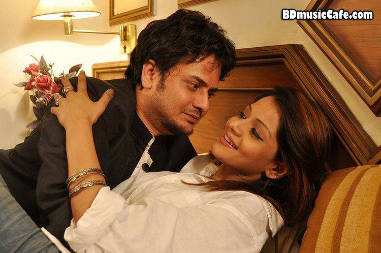 Aamar Aami Aamar Aami 2014 Bengali Movie Official Trailer Arunima BD Music Cafe