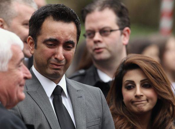 Aamer Anwar Aamer Anwar Photos The Funeral Of Top Scottish Lawyer