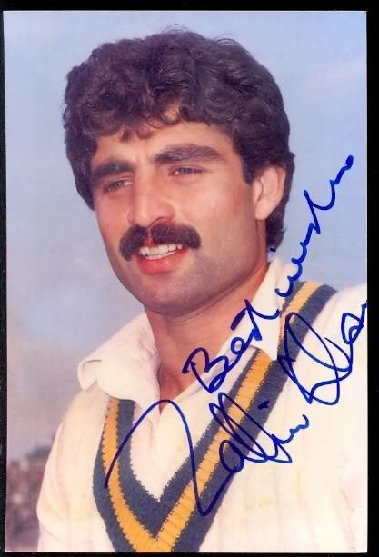 Aamer Malik (Cricketer)