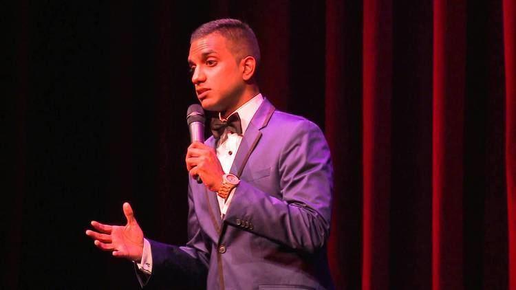 Aamer Rahman Aamer Rahman Fear of a Brown Planet Reverse Racism YouTube