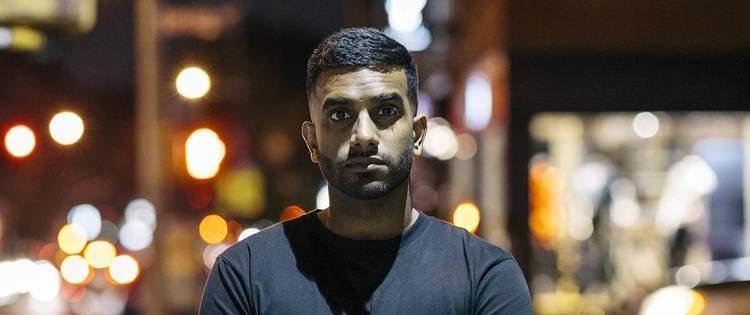Aamer Rahman Comedian Aamer Rahman Finds A Fan Base in America NBC News