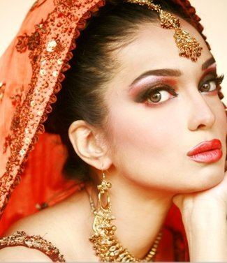 Aaminah Haq Aaminah Haq Pakistani Fashion Models Amna Haq and Ammar Bilal