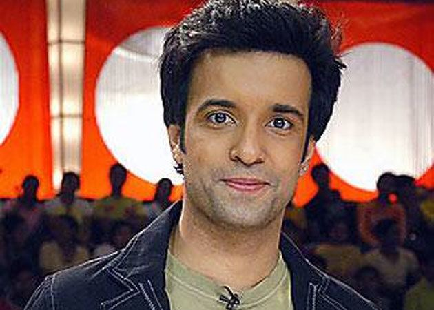 Aamir Ali TV star Aamir Ali choosy about reality shows NDTV Movies