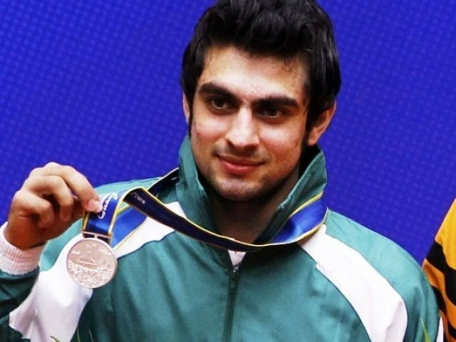 Aamir Atlas Khan Aamir Atlas wins silver after losing to Iskander The