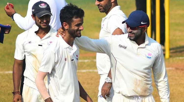 Aamir Aziz Ranji Trophy Inspired by Yuvraj Singh Aamir Azizs narrative takes