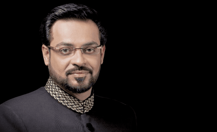Aamir Liaquat Four reasons why Aamir Liaquat is a fraud ViewStorm