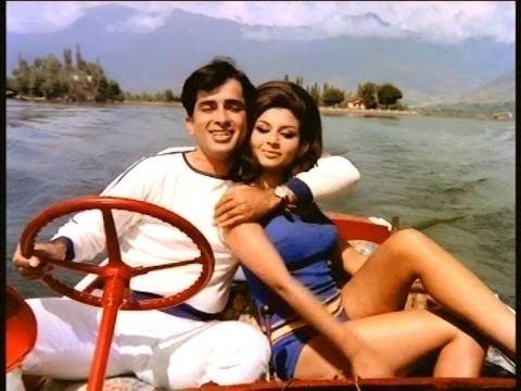 Aamne Saamne Romantic Movie Shashi Kapoor Sharmila Tagore