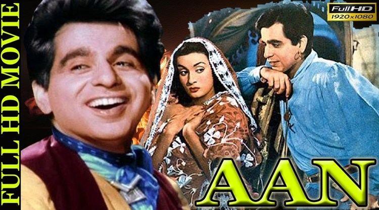 Aan Aan 1952 Dilip Kumar Nimmi Premnath Nadira Full HD Movie