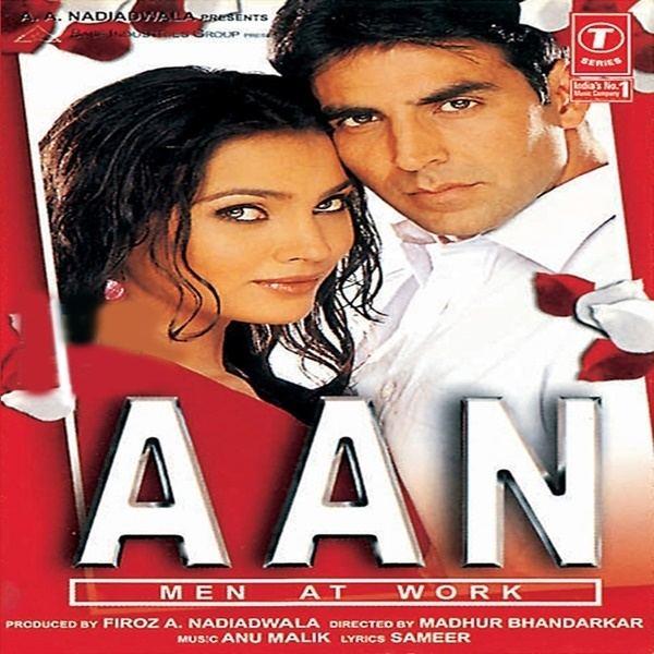Aan Men At Work 2004 Movie Mp3 Songs Bollywood Music