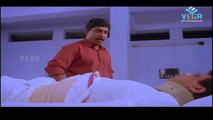 Aanaval Mothiram Aanaval Mothiram Movie Srinivasan Best Comedy Scene YouTube