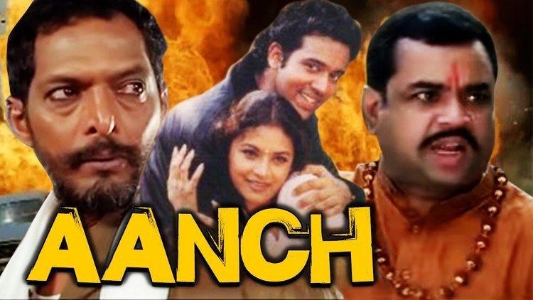Aanch 2003 Full Bollywood Hindi Movie Nana Patekar Paresh Rawal