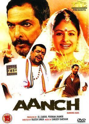 Aanch 2003 TTE DVD