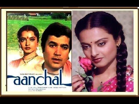Aanchal Hindi Full Movie Rajesh Khanna Rekha Raakhee Hindi