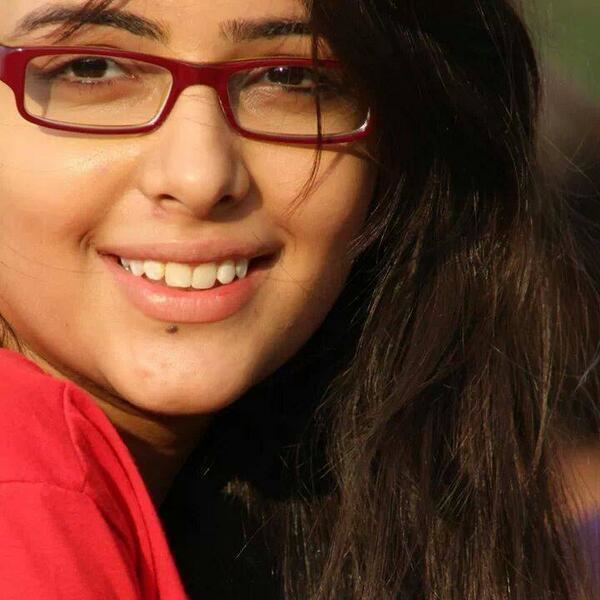 Aanchal Munjal Aanchal Munjal Is In Love With Tamil tamil News
