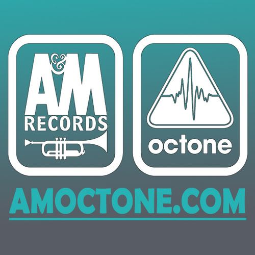 A&M Octone Records httpspbstwimgcomprofileimages725760090twi