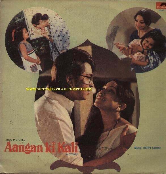 COLLEGE PROJECTS AND MUSIC JUNCTION AANGAN KI KALI 1979 OST