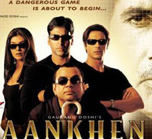 Aankhen (2002 film) SongsPK Aankhen 2002 Songs Download Bollywood Indian Movie
