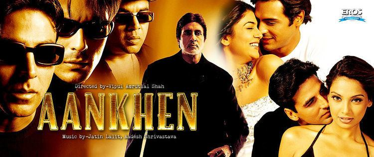 Aankhen (2002 film) Watch Aankhen Movie online Spuul