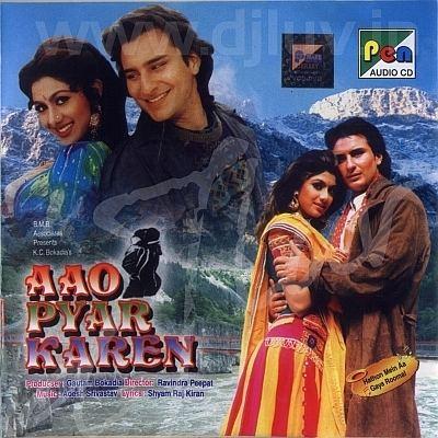 Aao Pyaar Karen Aao Pyar Karen Aadesh Srivastava Djluvin Download Latest