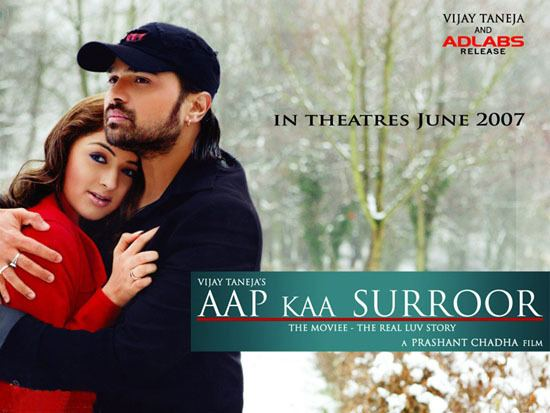 Aap Kaa Surroor film Alchetron The Free Social Encyclopedia