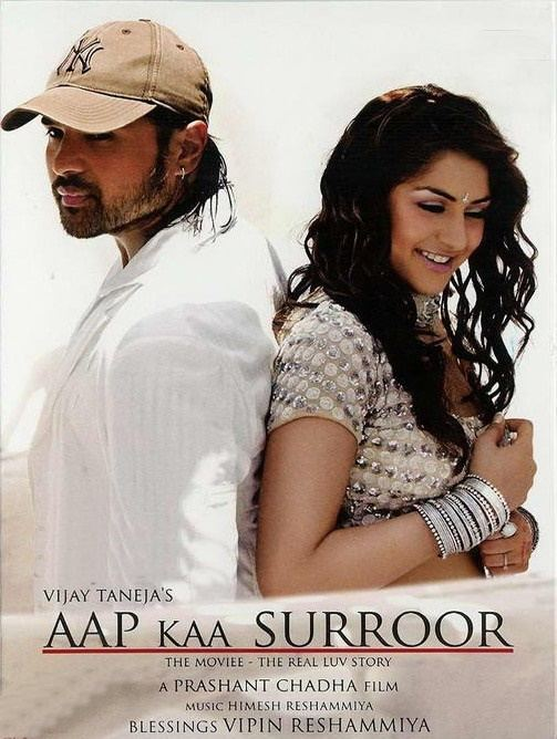 Aap Kaa Surroor The Movie The Real Luv Story 2007 Bollywood Music