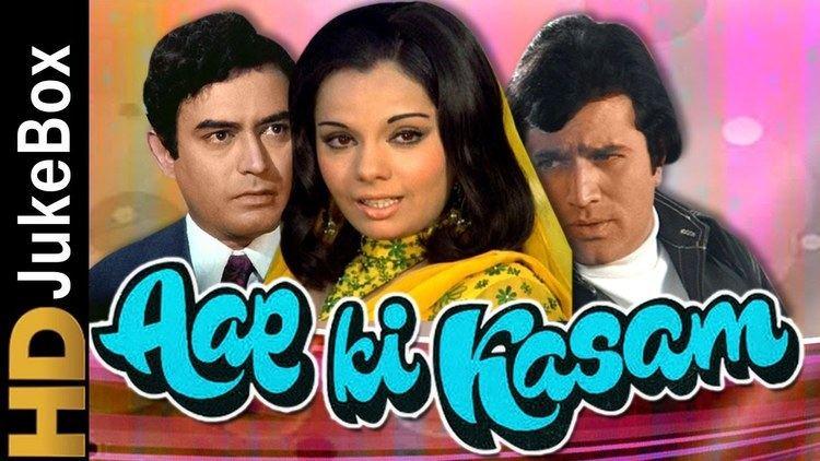 Aap Ki Kasam 1974 Full Video Songs Jukebox Rajesh Khanna
