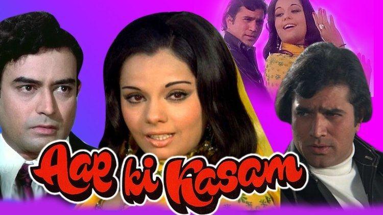Aap Ki Kasam 1974 Full Hindi Movie Rajesh Khanna Mumtaz