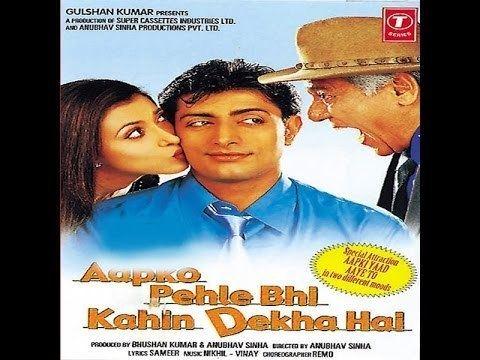 Aapko Pehle Bhi Kahin Dekha Hai 2003 Full HD 720p Bollywood
