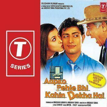 Aapko Pehle Bhi Kahin Dekha Hai 2002 NikhilVinay Listen to