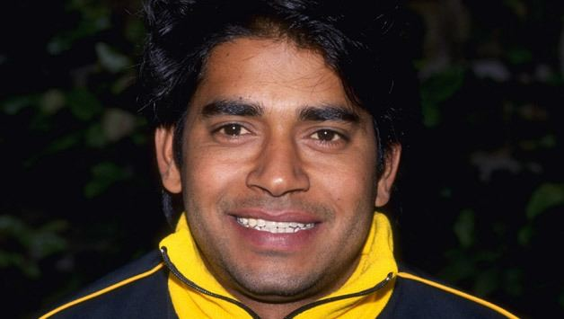 Aaqib Javed (Cricketer) in the past