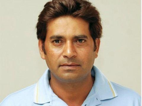 Aaqib Javed (Cricketer)