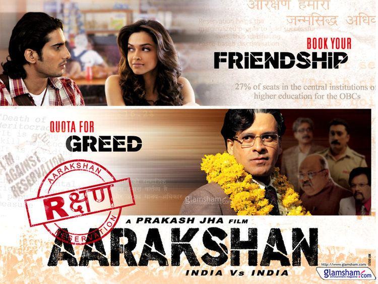 Aarakshan Watch Full Movie Officially Via Youtube