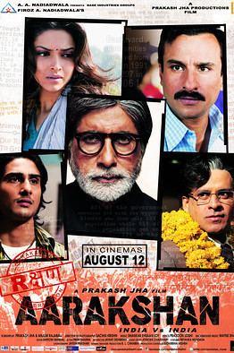 Review RoundUp Aarakshan India Real Time WSJ