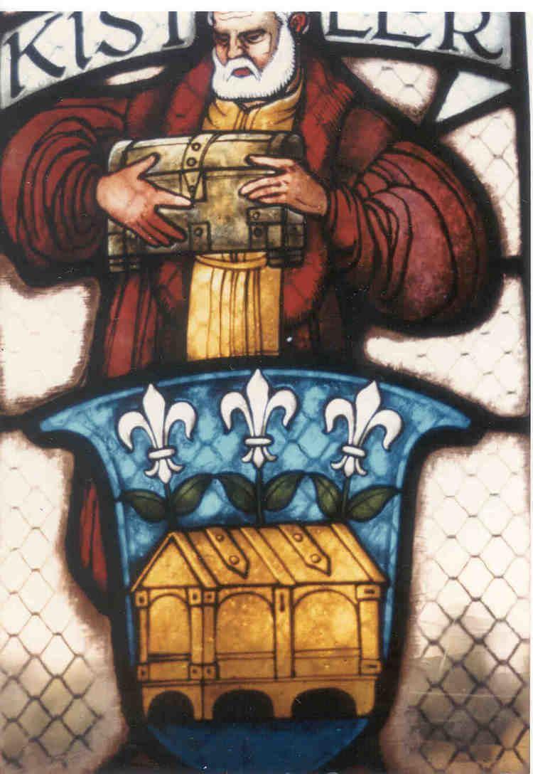 Aarberg in the past, History of Aarberg