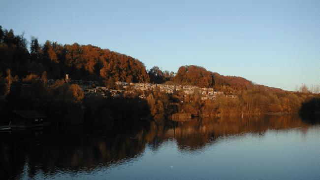 Aarberg Beautiful Landscapes of Aarberg