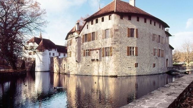 Aargau in the past, History of Aargau