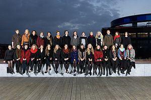 Aarhus Girl's Choir httpsuploadwikimediaorgwikipediacommonsthu